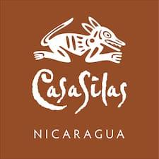 Casa Silas felhasználói profilja