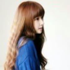 见 felhasználói profilja