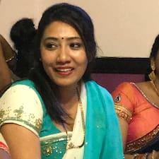 Sundari - Profil Użytkownika