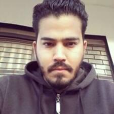 Profil utilisateur de Matheus