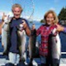 Mike And Belinda ברשימת המארחים המצטיינים