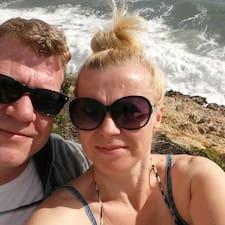 Ekaterina&Jens User Profile