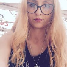 Profil Pengguna Andreana