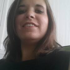 Maude Brukerprofil