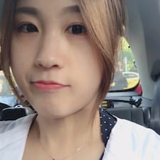 Profil utilisateur de 小涵