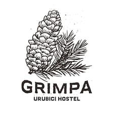 Grimpa User Profile