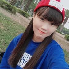 Profil korisnika 楊