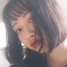 蓝洁 User Profile