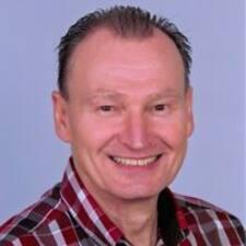 Willem Brugerprofil