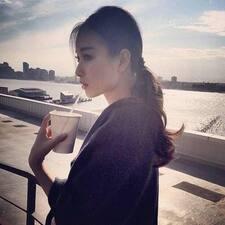 姐姐 User Profile