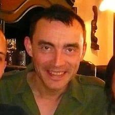 Nicolas Annick User Profile