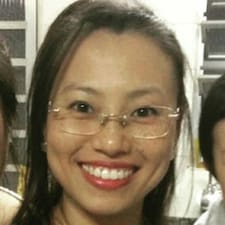 Rafaella Sayuri Brukerprofil