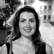 Juliette Brukerprofil