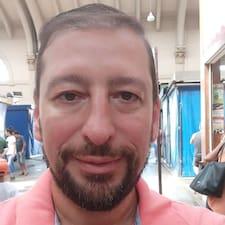 Profil utilisateur de Luiz Marcelo