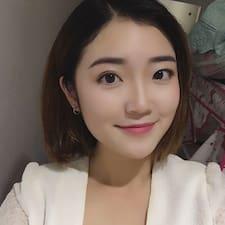 若景 User Profile