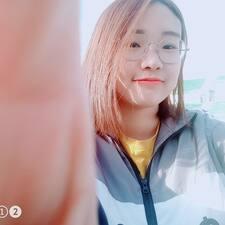 Profil utilisateur de 杰琳