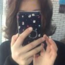 Profil Pengguna 莉蓉