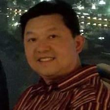 Thinh User Profile