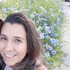 Ericka Sarai的用戶個人資料