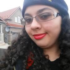 Profil korisnika Maddy