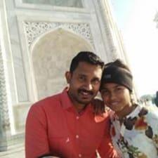 Pratheesh User Profile