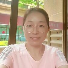 汉云 felhasználói profilja