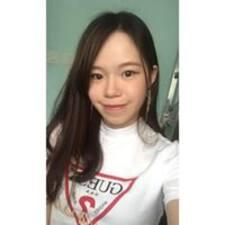 Hiu felhasználói profilja