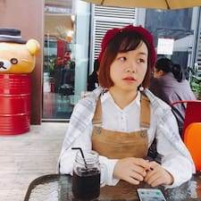 Profil utilisateur de 菀舟