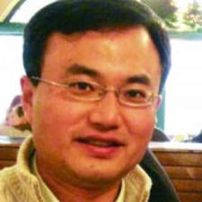 Shengyong User Profile