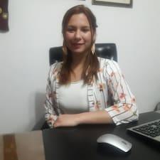 Sara Jakhelinne User Profile