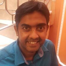 Profil utilisateur de Mohamed Rushdi