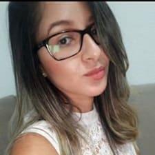 Profil utilisateur de Carina