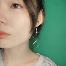 Profil utilisateur de 子苑