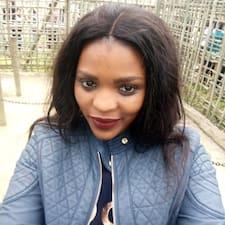 Profilo utente di Oyena