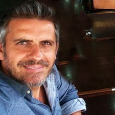 Profil utilisateur de Paulo Greca Perez