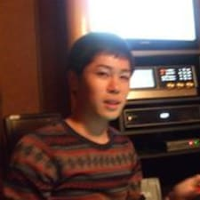 Itaru User Profile