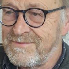 Gerrit Brugerprofil