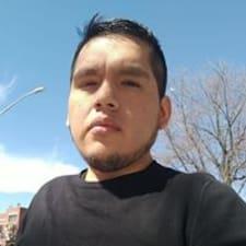 Profilo utente di Erik
