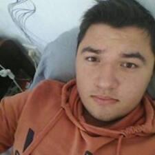 Profil utilisateur de Tanguy