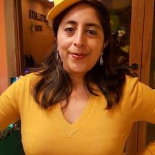 Luzmila User Profile