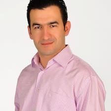 Fatih User Profile