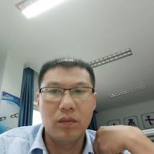 Användarprofil för 广华