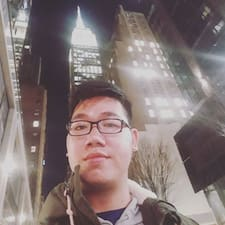 Tuan - Uživatelský profil
