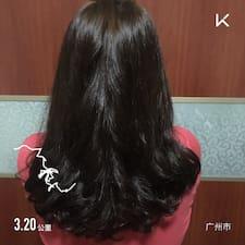 Nutzerprofil von 小桃