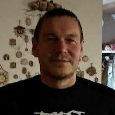 Zbynek User Profile