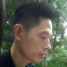 剑 User Profile