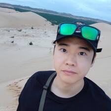 Nutzerprofil von Yongjun