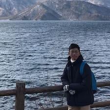 Ting Wei - Profil Użytkownika
