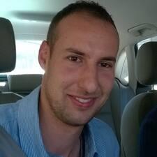 Profil utilisateur de Pietro