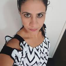 Profil Pengguna Dahlia
